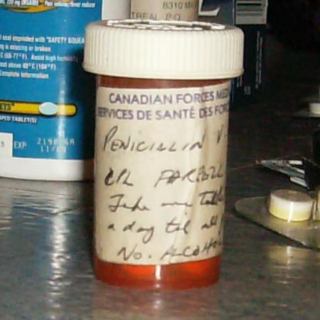 cplpenicillin